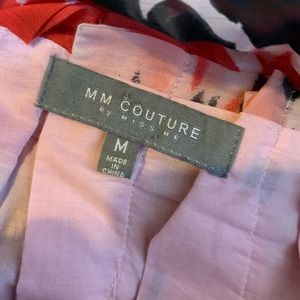 Miss Me Skirts - Miss Me Couture A-Line Layered Skirt